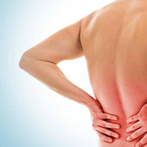 Ostéopathe sur Annonay qui traite les douleurs de dos